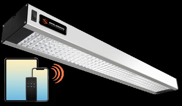 APL-I A 1200 eco-line TW App connect DIM